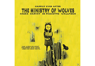 The Ministry Of Wolves - Happily Ever After (Ltd Lp+Mp3) - (LP + Download)