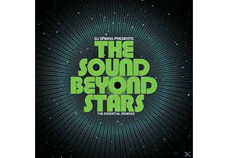 Dj Spinna Presents - The Sound Beyond Stars-Produ - (CD)