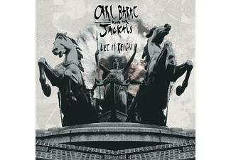 Carl Barat, The Jackals - Let It Reign - (Vinyl)