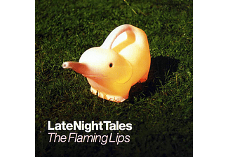 The Flaming Lips - Late Night Tales (CD)