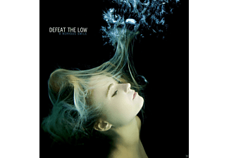 Defeat The Low - A Nervous Smile - (CD)