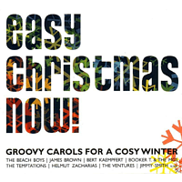 VARIOUS - Easy Christmas Now! [CD]