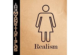 The Magnetic Fields - Realism (CD)