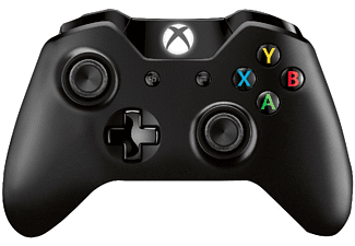 MICROSOFT Xbox One Wireless Controller with Wireless Adapter