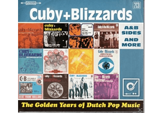 Cuby + Blizzards - The Golden Years Of Dutch Pop Music | CD