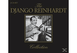 Django Reinhardt - The Django Reinhardt Collection - (CD)