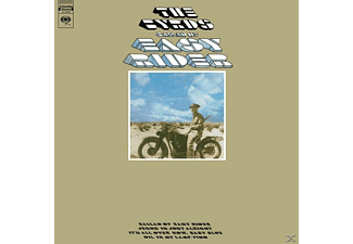 The Byrds - Ballad Of Easy Rider (Vinyl LP (nagylemez))