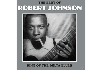 Robert Johnson - Best Of [Vinyl]