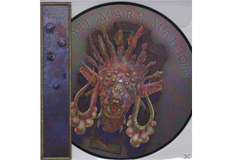 Hail Mary Mallon - Bestiary - (Vinyl)