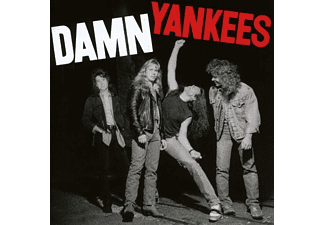 Damn Yankees - Damn Yankees (Lim.Collector's Edition) - (CD)