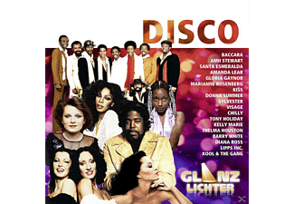 VARIOUS - Glanzlichter Disco - (CD)