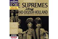 The Supremes - Sing Holland-Dozier-Holland [CD]