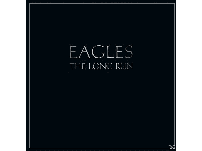 Eagles - The Long Run [Vinyl]