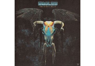Eagles - One Of These Nights - (Vinyl)