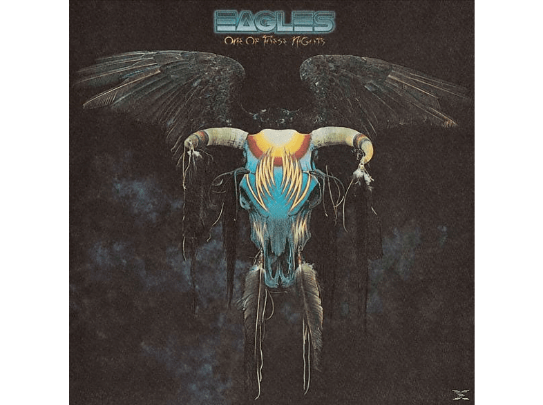 Eagles - One Of These Nights [Vinyl]