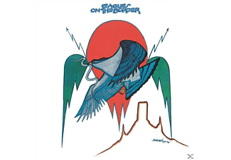 Eagles - On The Border | LP