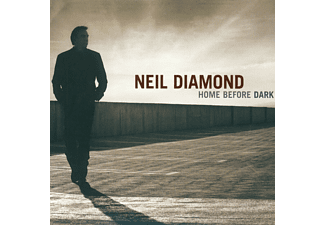 Neil Diamond - Home Before Dark - (CD)