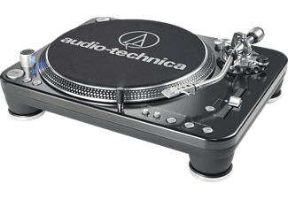 AUDIO TECHNICA Tourne-disque (AT-LP1240USB)