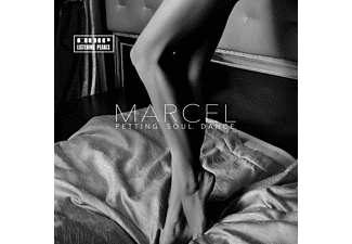 Marcel, VARIOUS - Petting Soul Dance [CD]