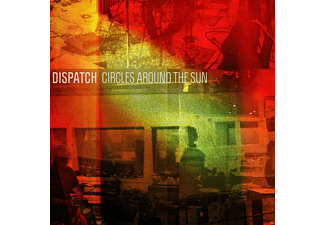 Dispatch - Circles Around The Sun - (LP + Bonus-CD)