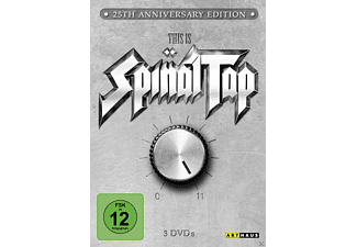 This is Spinal Tap (25th Anniversary Edition) - (DVD)