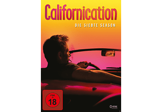 Californication – Staffel7 - (DVD)