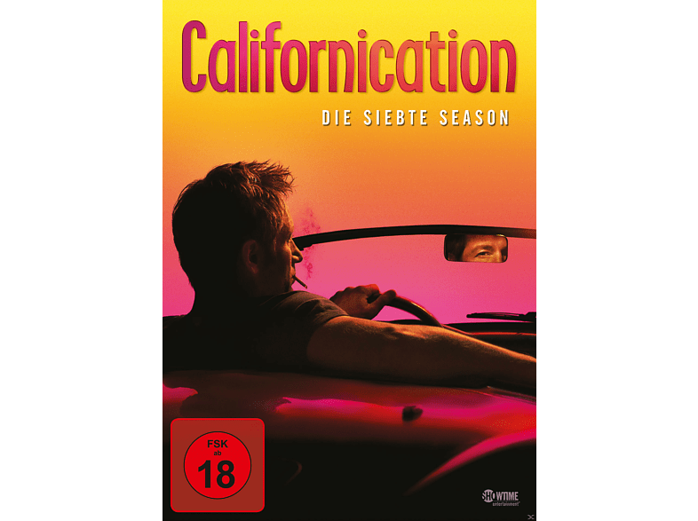 Californication – Staffel7 [DVD]