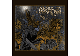 Mors Principium Est - Dawn Of The 5th Era - (CD)