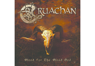 Cruachan - Blood For The Blood God - (CD)