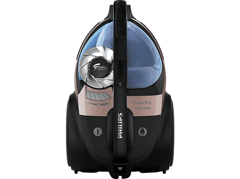 PHILIPS FC9922/09 PowerPro Ultimate (Staubsauger, A)