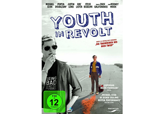 Youth in Revolt - (DVD)