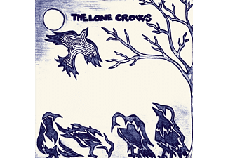 The Lone Crows - The Lone Crows - (Vinyl)