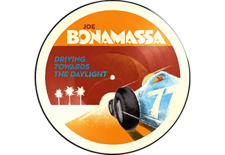 Joe Bonamassa - Driving Towards The Daylight (Picture Disc) - (Vinyl)
