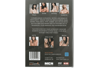 The Girls of MCN [DVD]
