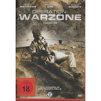 Operation: Warzone [DVD]