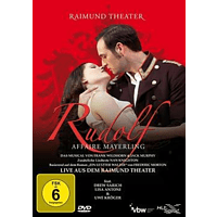 Rudolf - Affaire Mayerling - Das Musical [DVD]