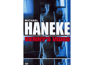 Benny's Video [DVD]