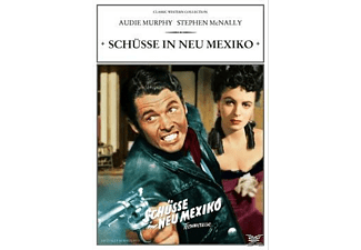Schüsse in Neu Mexiko - Western Collection [DVD]
