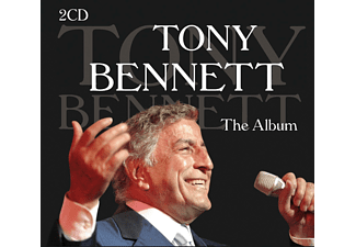 Tony Bennett - Tony Bennett-The Album - (CD)