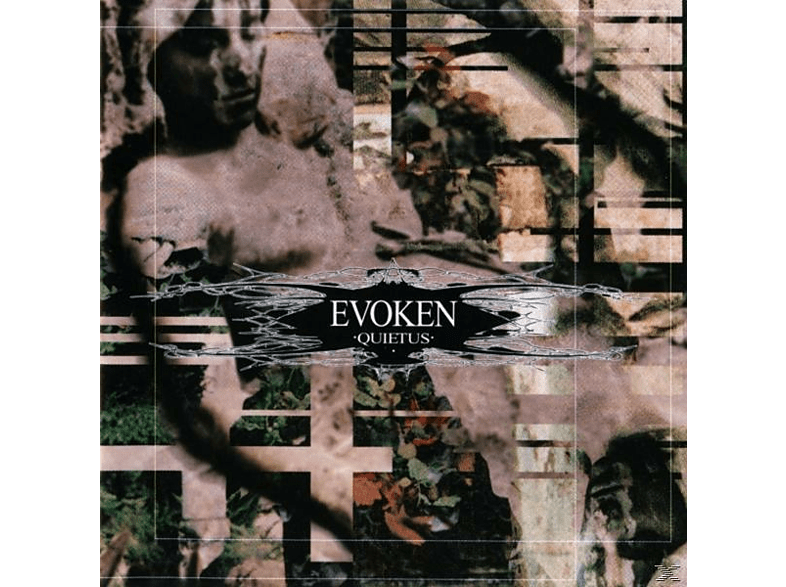 Evoken - Quietus (Limited Edition) [Vinyl]