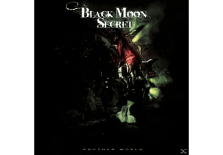 Black Moon Secret - Another World - (CD)