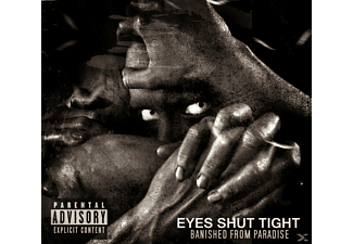Eyes Shut Tight - Banished From Paradise [CD]