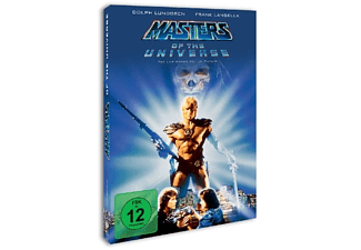 Masters of the Universe - (DVD)