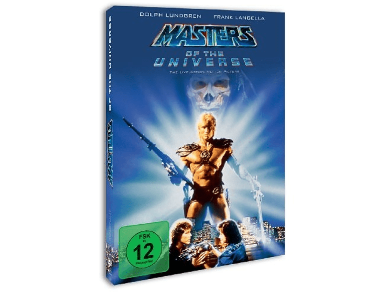 Masters of the Universe [DVD]