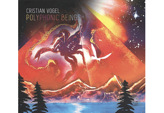 Vogel Christian - Polyphonic Beings [CD]