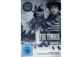 The Timber - (DVD)