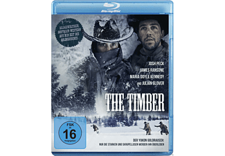 The Timber - (Blu-ray)