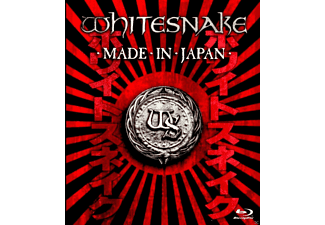 Whitesnake - Made In Japan - (Blu-ray)