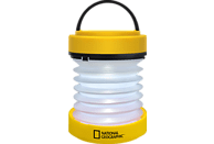 NATIONAL GEOGRAPHIC LED Laterne, Gelb