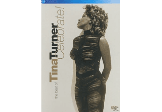 Tina Turner - Celebrate!: The Best of [DVD]